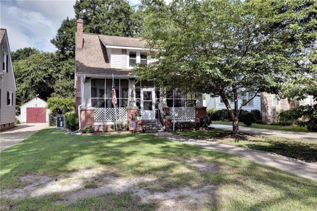 403 Raleigh Ave, Hampton, VA 23661 (#10178760) :: Austin James Real Estate