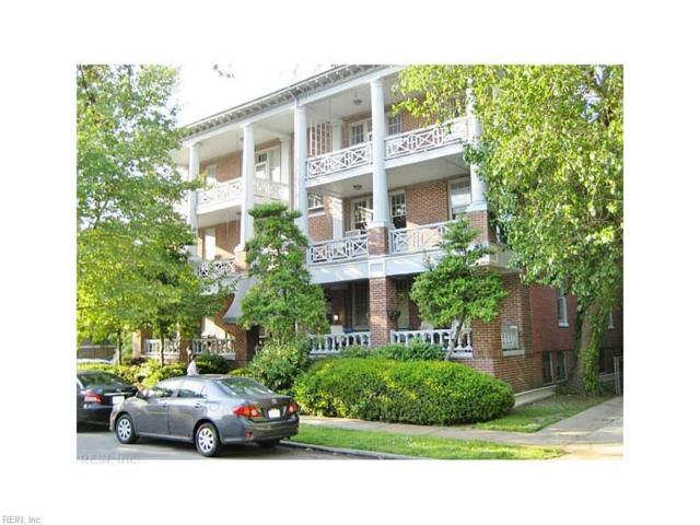 524 Graydon Ave #5, Norfolk, VA 23507 (MLS #10178794) :: Chantel Ray Real Estate