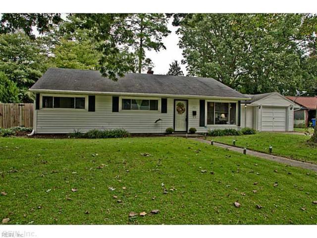 73 Concord Cres, Newport News, VA 23606 (#10178806) :: Austin James Real Estate