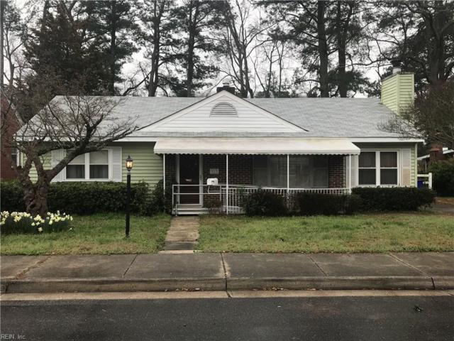 933 Hugo St, Norfolk, VA 23513 (#10178811) :: Austin James Real Estate