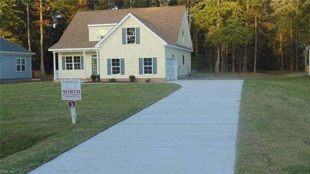 4007 Michael Dr Dr, Suffolk, NC 27332 (MLS #10178847) :: Chantel Ray Real Estate