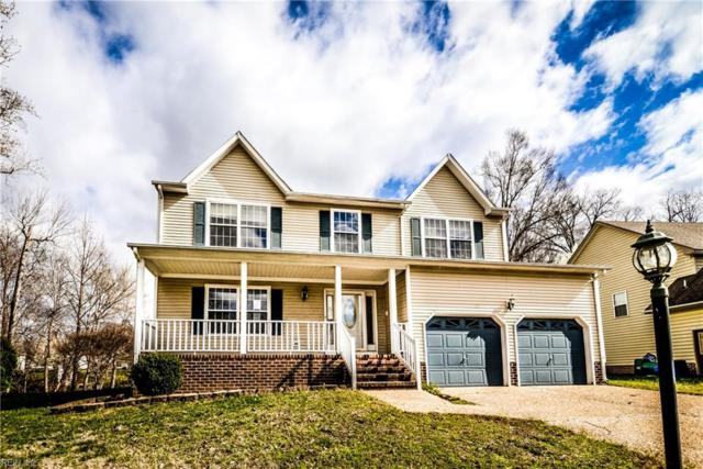 102 Lake Pointe Dr, Newport News, VA 23603 (#10178849) :: Austin James Real Estate