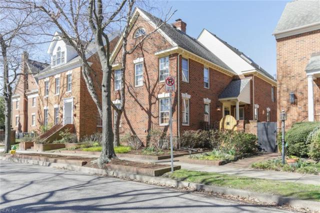 613 Mowbray Arch, Norfolk, VA 23507 (#10178854) :: Green Tree Realty Hampton Roads