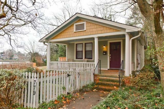779 50th St, Norfolk, VA 23508 (#10178869) :: Austin James Real Estate