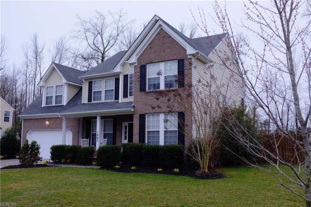 1007 English Oak Dr, Suffolk, VA 23434 (MLS #10178899) :: Chantel Ray Real Estate