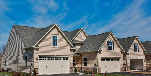 327 Mershon Way 23C, York County, VA 23185 (#10178912) :: Austin James Real Estate