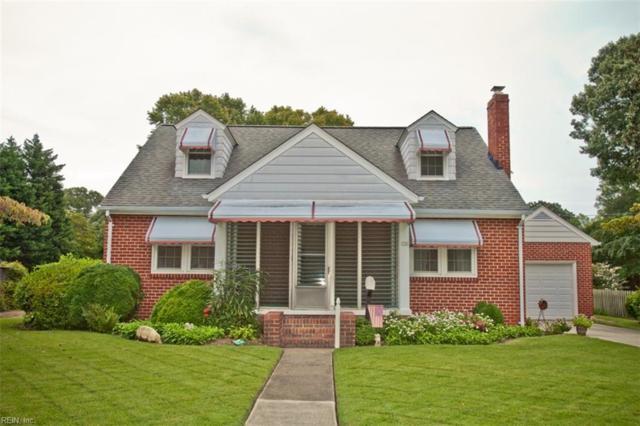 126 Shenandoah Rd, Hampton, VA 23661 (#10178928) :: Austin James Real Estate