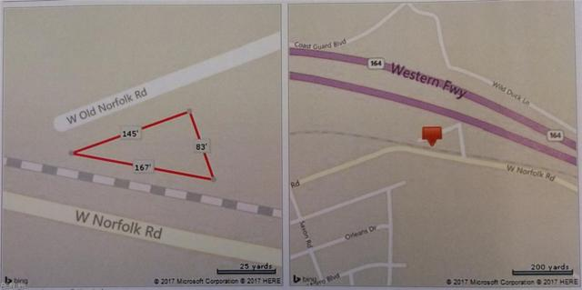 4739 W Norfolk Rd Rd, Portsmouth, VA 23703 (#10178942) :: Austin James Real Estate