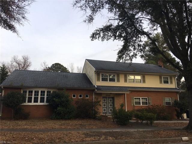 7212 Midfield St, Norfolk, VA 23505 (MLS #10178955) :: Chantel Ray Real Estate