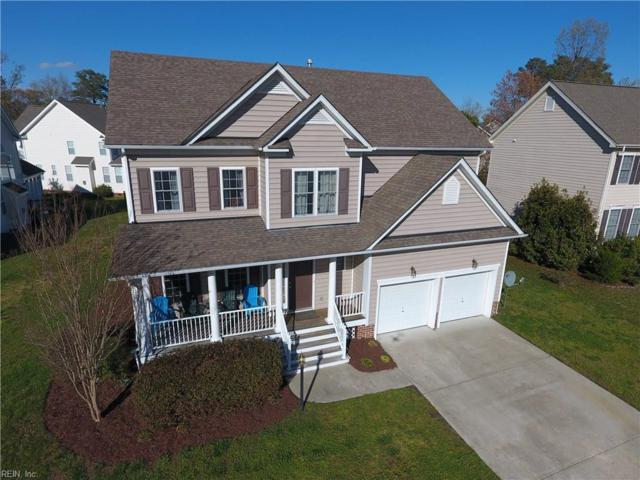 22285 Tradewinds Dr, Isle of Wight County, VA 23314 (#10178963) :: Austin James Real Estate