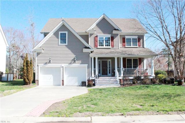 22307 Tradewinds Dr, Isle of Wight County, VA 23314 (#10178979) :: Austin James Real Estate