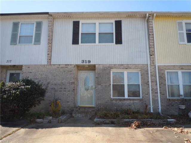 319 Hutton Cir, Virginia Beach, VA 23454 (#10178983) :: Reeds Real Estate