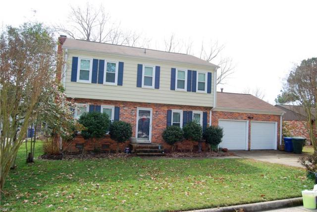 280 Curtis Tignor Rd, Newport News, VA 23608 (#10179014) :: Austin James Real Estate