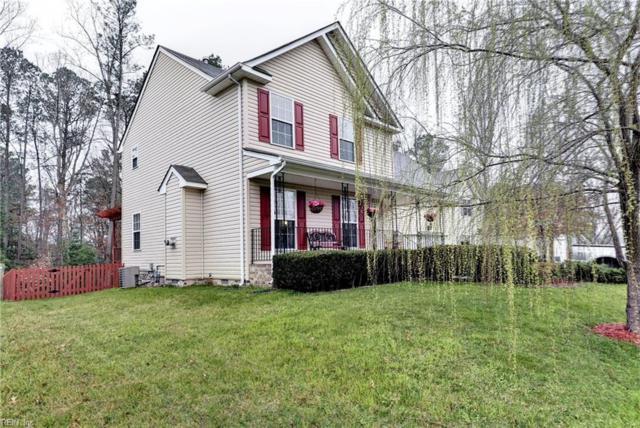 5289 Rockingham Dr, James City County, VA 23188 (MLS #10179027) :: Chantel Ray Real Estate