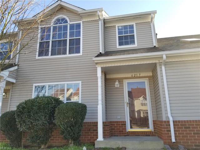 6217 Heather Glen Dr, Suffolk, VA 23435 (MLS #10179032) :: Chantel Ray Real Estate