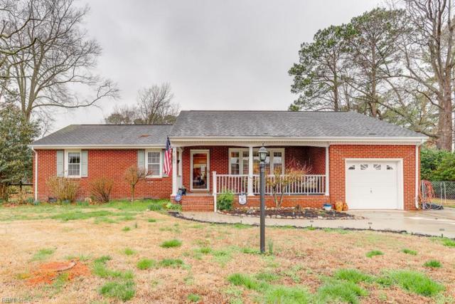 4100 River Shore Rd, Portsmouth, VA 23703 (MLS #10179060) :: Chantel Ray Real Estate