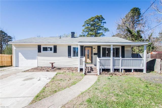 1309 River Oaks Dr, Norfolk, VA 23502 (#10179067) :: Austin James Real Estate