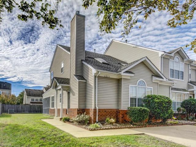 6211 Heather Glen Dr, Suffolk, VA 23435 (MLS #10179069) :: Chantel Ray Real Estate