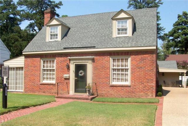 111 Washington St, Williamsburg, VA 23185 (MLS #10179102) :: Chantel Ray Real Estate
