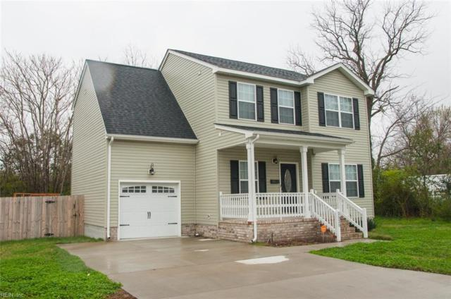 2525 Moton St, Portsmouth, VA 23707 (#10179111) :: Austin James Real Estate