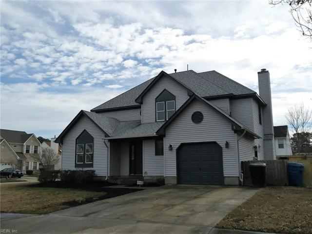 2640 Archdale Dr, Virginia Beach, VA 23456 (MLS #10179152) :: Chantel Ray Real Estate