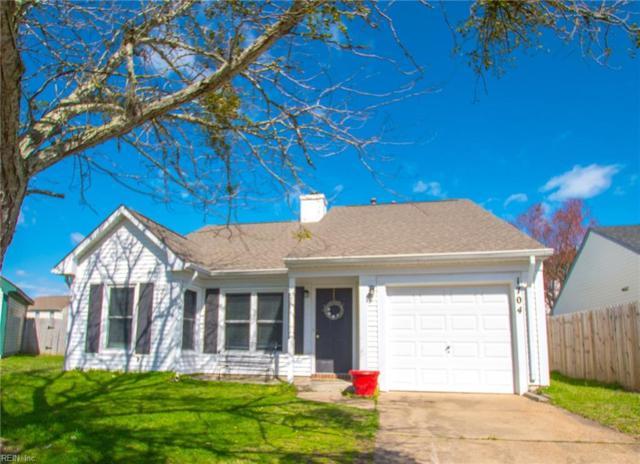 1704 Cacapon Ct, Virginia Beach, VA 23454 (MLS #10179155) :: Chantel Ray Real Estate