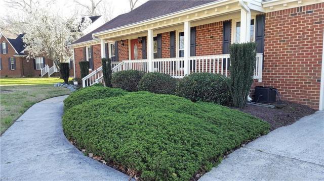 4406 Foxwood Pl, Suffolk, VA 23435 (MLS #10179199) :: Chantel Ray Real Estate