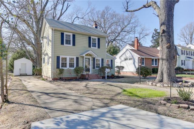 89 Alleghany Rd, Hampton, VA 23661 (#10179224) :: Austin James Real Estate
