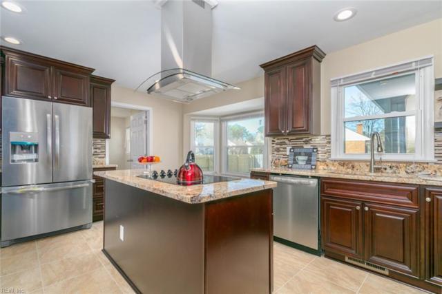 4956 Rosecroft St, Virginia Beach, VA 23464 (#10179267) :: Austin James Real Estate