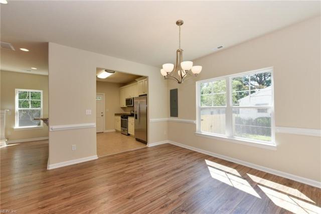 2412 Peach St, Portsmouth, VA 23704 (#10179282) :: Austin James Real Estate