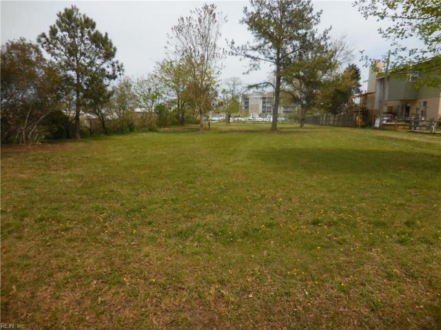 315 Benthall Rd, Hampton, VA 23664 (#10179306) :: Austin James Real Estate
