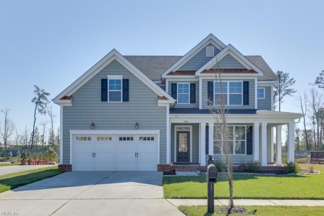 2449 Brush Creek Ln, Virginia Beach, VA 23454 (#10179319) :: Austin James Real Estate