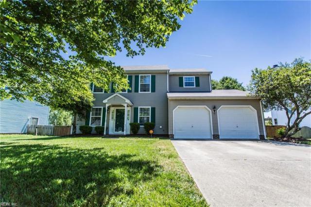 6218 Glenrose Dr, Suffolk, VA 23435 (MLS #10179341) :: Chantel Ray Real Estate