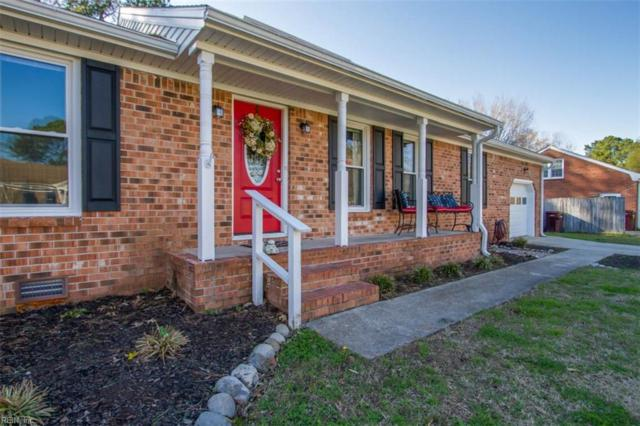 1320 Fordyce Dr, Chesapeake, VA 23322 (MLS #10179365) :: Chantel Ray Real Estate