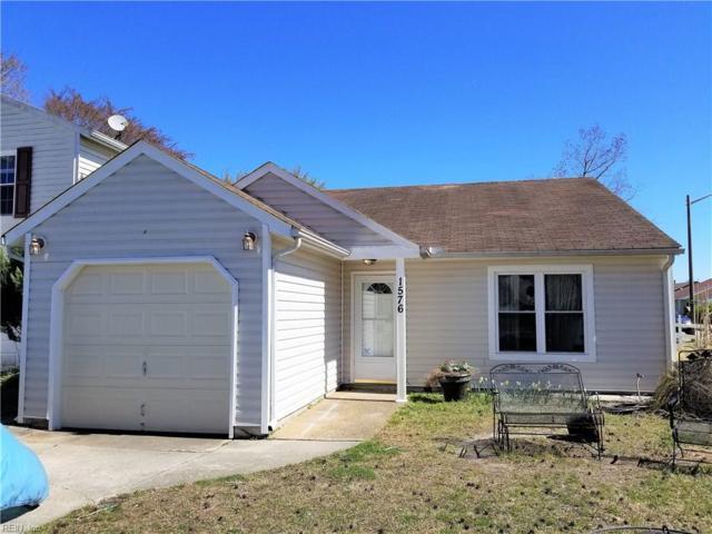 1576 Bridle Creek Blvd, Virginia Beach, VA 23464 (#10179378) :: Austin James Real Estate
