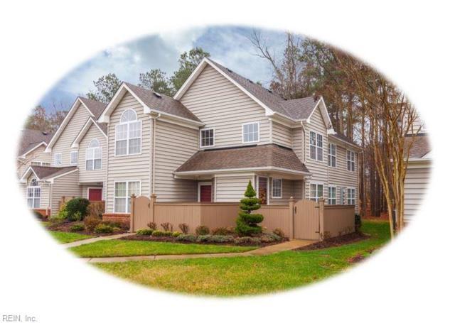 338 Fairway Lookout, James City County, VA 23188 (#10179409) :: Austin James Real Estate