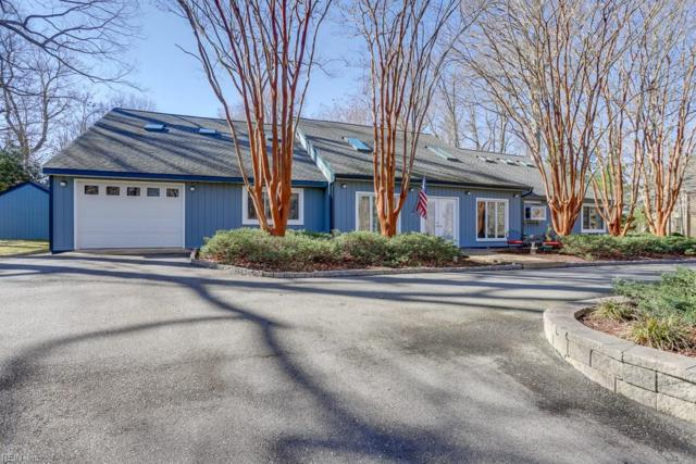 108 Northpoint Dr, James City County, VA 23185 (MLS #10179425) :: Chantel Ray Real Estate
