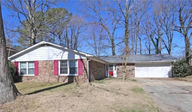 1049 Clipper Dr, Hampton, VA 23669 (MLS #10179434) :: Chantel Ray Real Estate