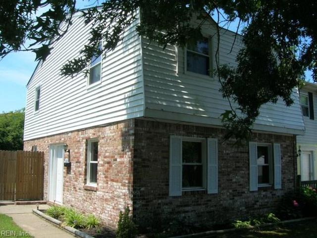 3327 Lakecrest Rd, Virginia Beach, VA 23452 (MLS #10179444) :: Chantel Ray Real Estate
