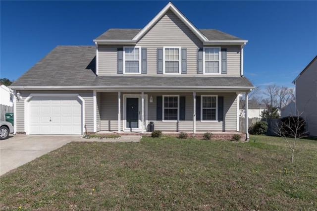 213 Jonathans Way, Suffolk, VA 23434 (#10179486) :: Austin James Real Estate