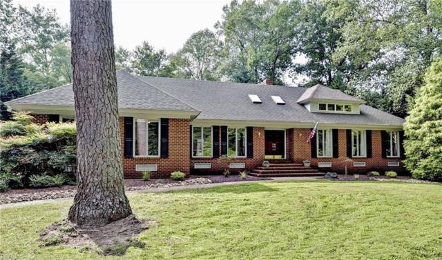 236 Tutter's Nck, James City County, VA 23185 (#10179498) :: Austin James Real Estate