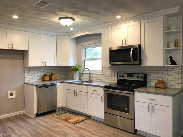 3309 Terrazzo Trl, Virginia Beach, VA 23452 (MLS #10179500) :: Chantel Ray Real Estate