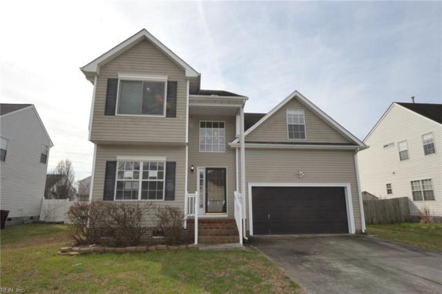 317 Dunn St, Chesapeake, VA 23320 (MLS #10179509) :: Chantel Ray Real Estate
