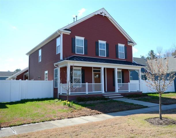 2220 Olmstead Ln, Virginia Beach, VA 23456 (MLS #10179511) :: Chantel Ray Real Estate