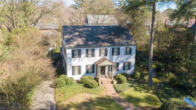 7624 Maury Arch, Norfolk, VA 23505 (MLS #10179520) :: Chantel Ray Real Estate