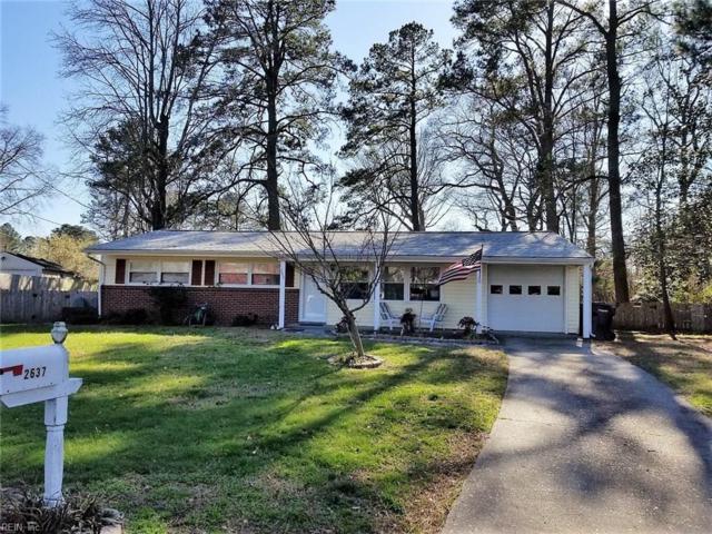 2637 Powell Cir, Chesapeake, VA 23323 (#10179545) :: Austin James Real Estate