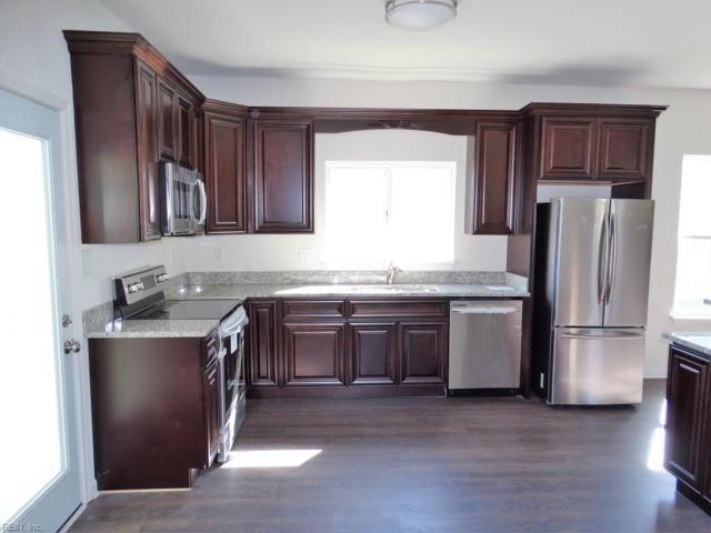 1415 Richmond Ave, Portsmouth, VA 23704 (MLS #10179564) :: Chantel Ray Real Estate