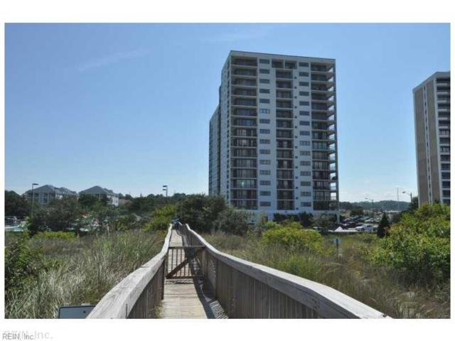 3288 Page Ave #1008, Virginia Beach, VA 23451 (#10179599) :: Austin James Real Estate