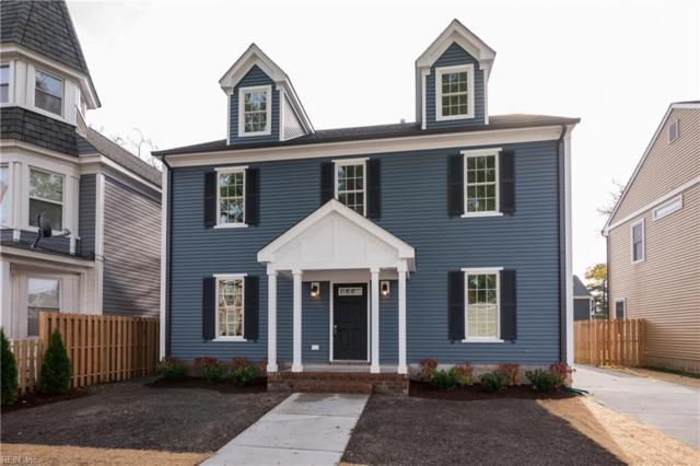 207 W 28th St, Norfolk, VA 23504 (#10179605) :: Austin James Real Estate