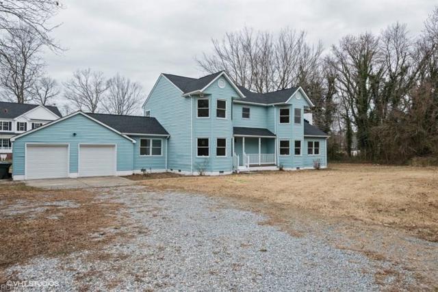15 Mary Ann Dr, Hampton, VA 23666 (MLS #10179609) :: Chantel Ray Real Estate